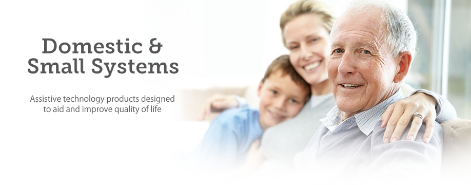 Domestic & Small Systems